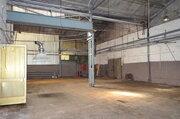 Аренда производственно-складского помещения,905м2. - Фото 3