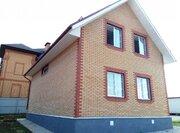 Продам новый очень теплый кирпичный дом - Фото 2