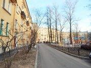 Колпино, сталинка 83.7 м2 - Фото 1