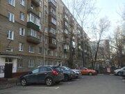 Продается Двухкоматаная квартира в районе Аэропорт, Сокол - Фото 2