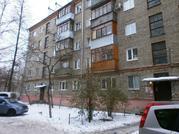 Продается 1-я квартира в Ногинск г, Климова ул, 46а - Фото 1