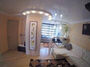 3х комнатная квартира с дизайнерским ремонтом - Фото 3