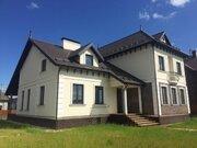 Продаю дом в Новой Москве (Никольские озера). - Фото 3
