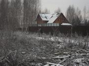 Участок по Осташковскому шоссе - Фото 1