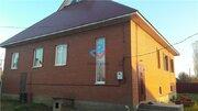 Дом в Иглинском районе, ул. Олимпийская - Фото 1