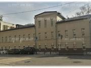 Продается офис в 7 мин. пешком от м. Новокузнецкая