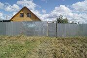 Дом в деревне Финеево, Продажа домов и коттеджей Финеево, Киржачский район, ID объекта - 502930893 - Фото 8