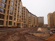 Владимир, Центральная ул, д.17а.к2, 2-комнатная квартира на продажу - Фото 1