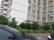 Видовая квартира Филевский бульвар, дом 41 - Фото 1