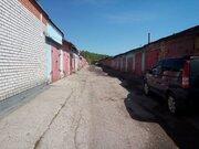 Продается капитальный гараж в городе Видное, Продажа гаражей в Видном, ID объекта - 400050069 - Фото 11