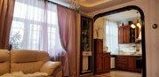 3 комнаты в 4 ке Красноармейская - Фото 3