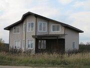 Дом 170 кв.м, 15 соток, ИЖС. Деревня Машково. - Фото 1