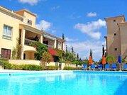 90 000 €, Хороший трехкомнатный Апартамент с видом на море в районе Пафоса, Купить пентхаус Пафос, Кипр в базе элитного жилья, ID объекта - 319416354 - Фото 2