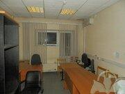 Аренда: Офис 169 м2 - Фото 4