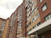1-к квартира по адресу: г. Жуковский, ул. Солнечная, д. 11