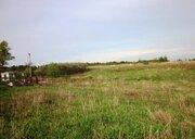 Участок 25 соток в д. Большие Дубравы, Сергиево-Посадский район - Фото 3