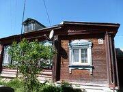 Дом д. Красная Дубрава Орехово-Зуевский район - Фото 2