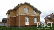Теплый монолитный дом с газом - Фото 4