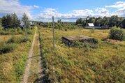 Земельный участок 15 соток ИЖС в д. Рогачево, Боровского р-на - Фото 4