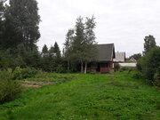 Продам каркасный летний домик в Выборгском р-не - Фото 2