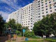 Квартира на Щукинской - Фото 1