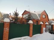Злобино д. Серпуховский район, 2 дома с пропиской. - Фото 1