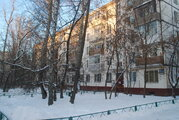 Продается 3-х комн. кв-ра, г.Москва, ул.Бойцовая д.10 к.7 - Фото 2
