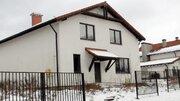 Великолепный дом в кп по Каширскому шоссе. - Фото 1