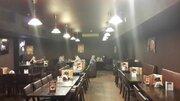 Под магазин, банк, ресторан.Сейчас действующий ресторан., Аренда помещений свободного назначения в Москве, ID объекта - 900064699 - Фото 5