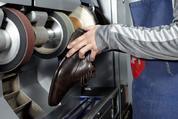 Мастерская по ремонту обуви, изготовлению ключей. м. Горьковская