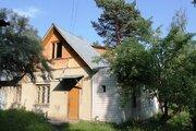 Половина каменного дома105м2 к проживанию со всеми коммуникациями 8сот - Фото 1