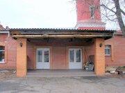 Аренда помещения 150 кв.м. в г.Лосино-Петровский. - Фото 1