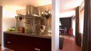 """Продажа трехкомнатной квартиры 121,4 кв.м в ЖК """"Дыхание"""" г. Москва, . - Фото 2"""