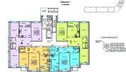 Продаётся 2х комнатная квартира ЖК Театральный парк - Фото 3