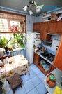 Светлая квартира в кирпичном доме у метро - Фото 5