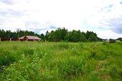 Продам участок 20 соток в Чеховском районе, д. Хлевино, кп - Фото 5