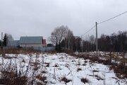 Продажа участка, Якиманское, Солнечногорский район - Фото 5