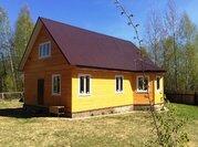 Новый дом в охраняемом и благоустроенном СНТ Киржачского района - Фото 2