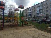 Продам двухкомнатную квартиру в Ногинске, пос. Красный Электрик - Фото 1