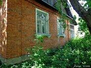 Дом 50 кв.м, уч. 6 с. г.Климовск, Семфиропольское ш. - Фото 1