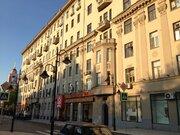 Предлагается просторная квартира в центре г.Москвы м.Новокузнецкая - Фото 3