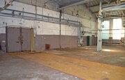 Аренда производственно-складского помещения,905м2. - Фото 2
