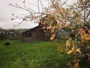 Дача 87 км от МКАД по Щелковскому шоссе - Фото 1