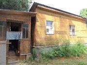 Дача в СНТ Виноградово (2 дома) - Фото 1