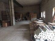 Аренда склада в Калужской области