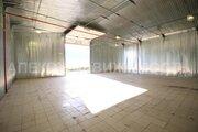 Аренда помещения пл. 1800 м2 под склад, производство, офис и склад . - Фото 5