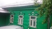 Земельный участок с жилым домом в с. Покров. - Фото 4