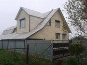 Отличный зимний дом в Любани. - Фото 1