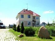 Отличный Дом 210 кв.м.на участке 36 сот, Надовражино Волоколамское ш. - Фото 2