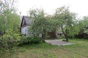 Дом с Газом, Баня, Гараж, г. Струнино - Фото 5